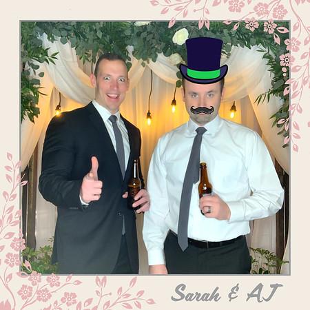 Caitlyn + Mike's Wedding