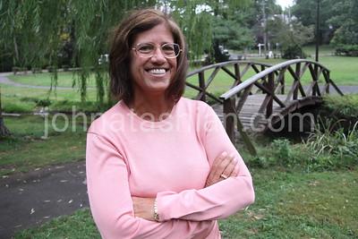 Nancy Barton - State Senate Campaign Photos - September 28, 2010