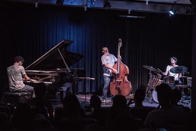 Leandro Cabral Trio