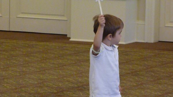 Preschool graduation 2009