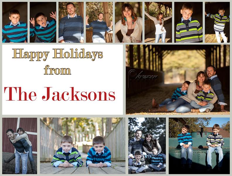 Jacksons Fall 2014