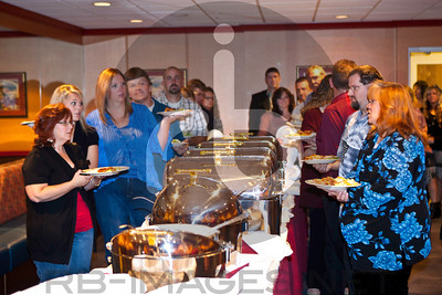 2011 SCR Super Oval Awards Banquet