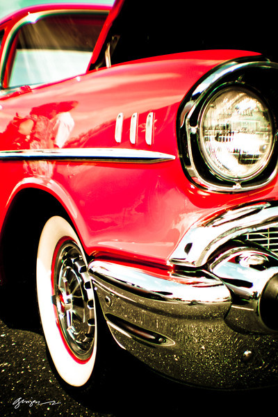 Myrtle Beach, SC Car Show