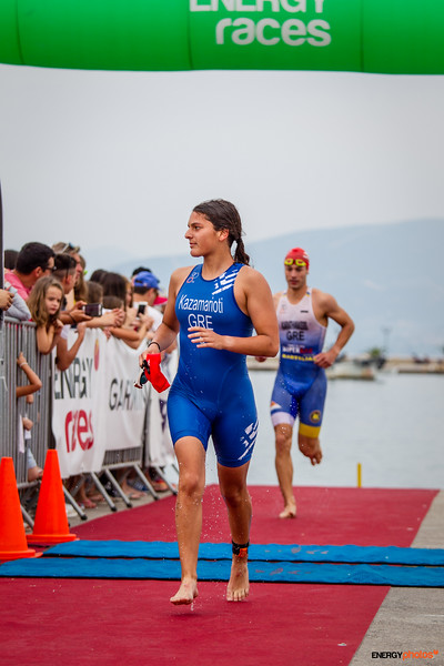 Nafplio Energy Triathlon, 11 Ιουνίου