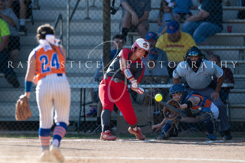 2019 60th District Fast Pitch Softball Tournament           Belfry @ Pike Central