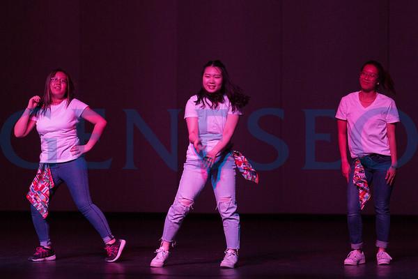 OGX Show (Photos by Annalee Bainnson)