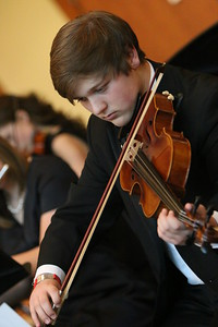 NW Georgia Youth Orchestra 15 Feb 2015