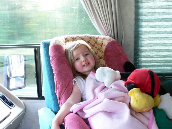 Disney Trip September 2008