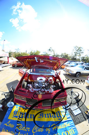 Shorty's Toy Drive 2012