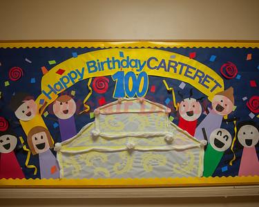 Bloomfield Carteret School Celebrates 100 Years
