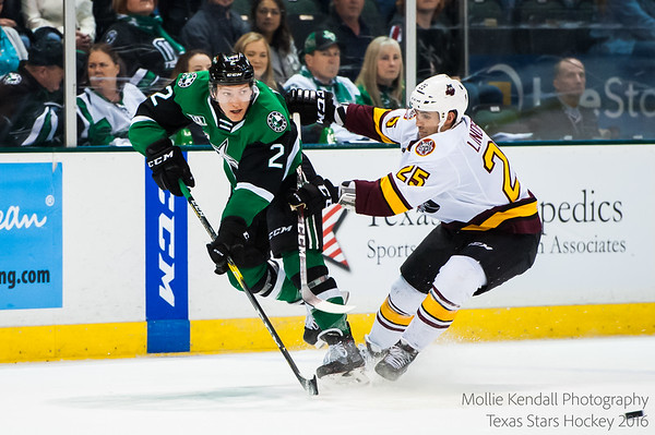 03-22-19 Texas Stars vs Chicago Wolves