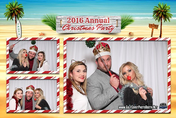 DKI Christmas Party Photo Booth 2016