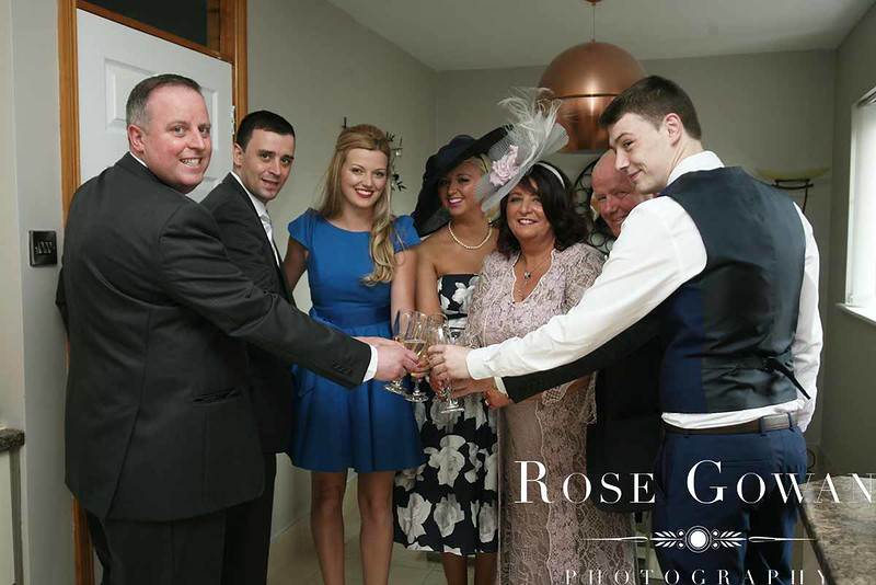 Weddings by Rose Gowan Photography