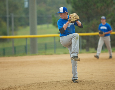 Fall Ball Pitching only 2013
