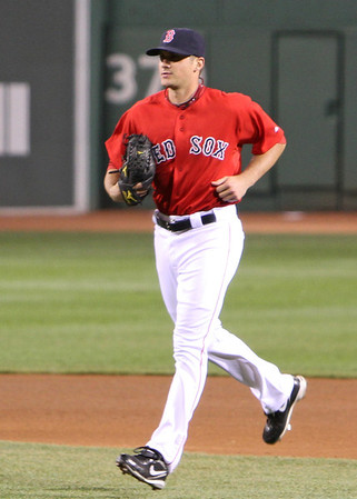 Red Sox, June 3, 2011