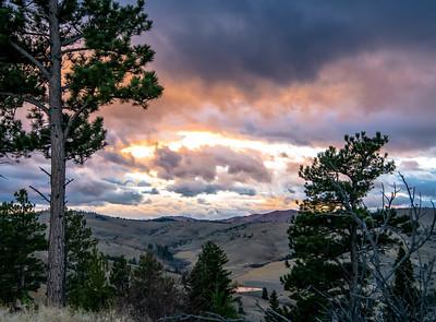 4C Ranch Big Timber, Montana
