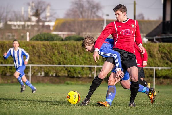 Lymington Town - The Sports Ground