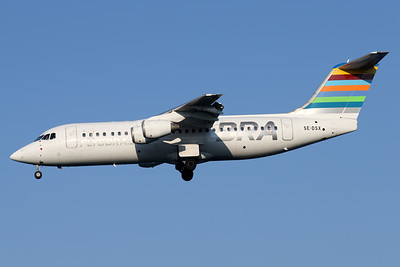 Braathens Regional Airlines
