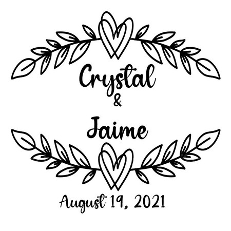 Jaime and Crystal