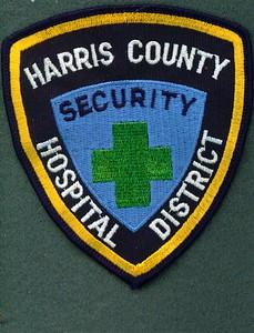 Harris County Agencies