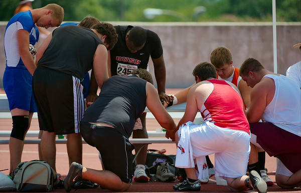 2009 UIL State Track & Field