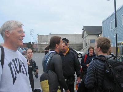 Monthly Alcatraz 10.16.11