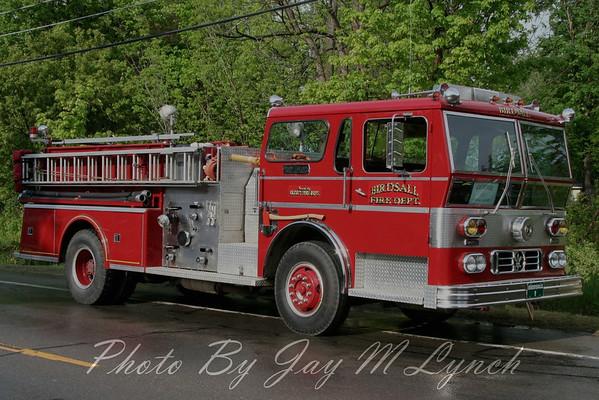 Birdsall Fire Department