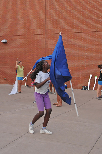 2010-08-09: Band Camp Day_6