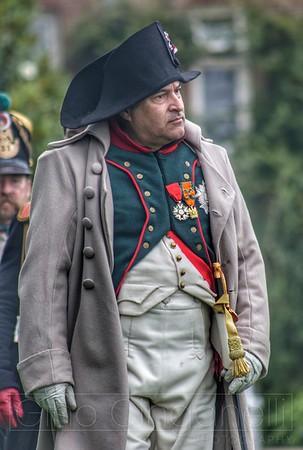 Hole Park Napoleonic Weekend 2021