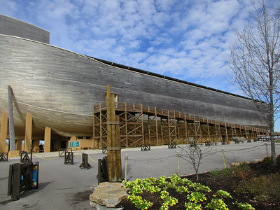 Trip to the Ark 11-5-18