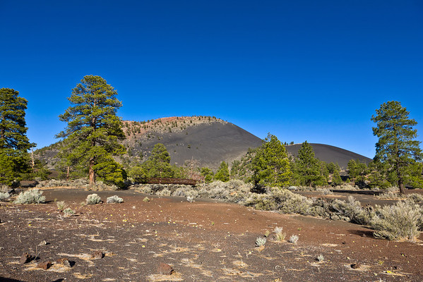 2011 CCS 6th Grade Trip - Day 2 - May 5th - Sunset Crater National Monument