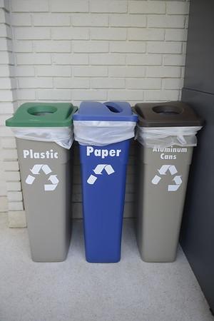 Recycling Stuff ENVS Amy