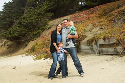 The Paul Family 2015