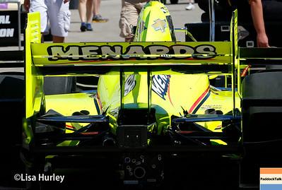 2016 IndyCar - Road America