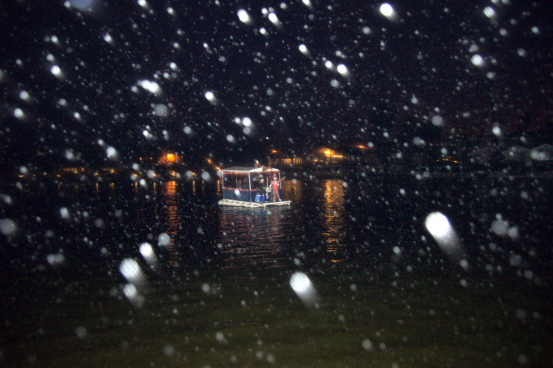 2010 Christmas Boat Parade