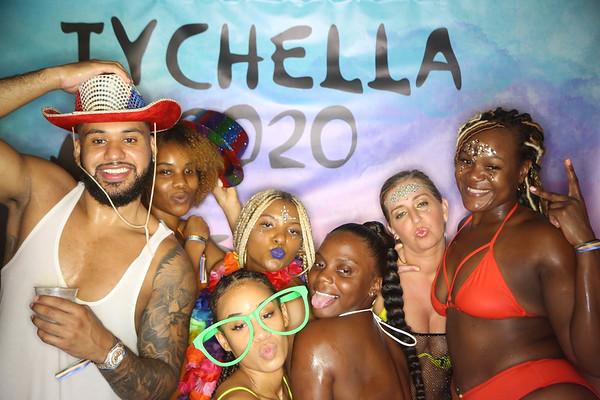 TYCHELLA 2020