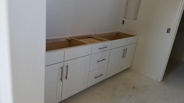2019-04-25 Cabinets