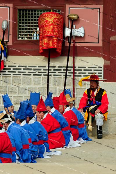 Korea - May 2nd, 2010