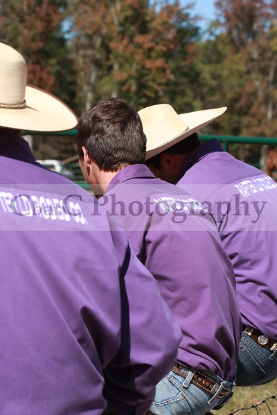 Ardmore Ranch Rodeo October 11 all