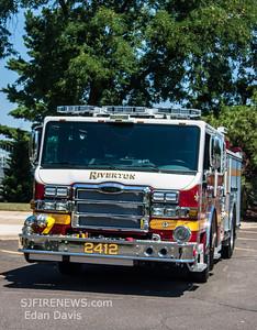 Riverton Fire Co. (Burlington County NJ) Engine 24-12
