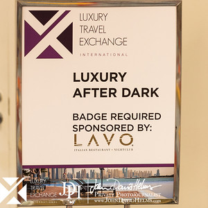 2013 09 11 Luxury After Dark at LAVO