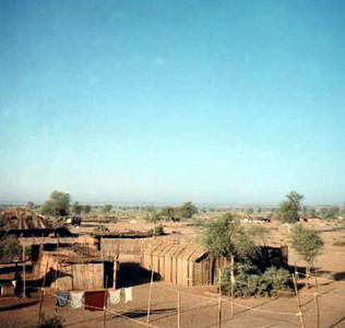 TOS Camps HAMHAM