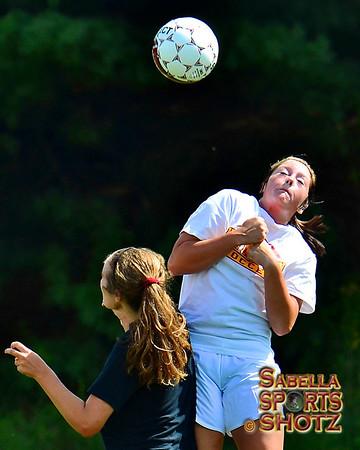 2012 New Brighton High School Girls Soccer