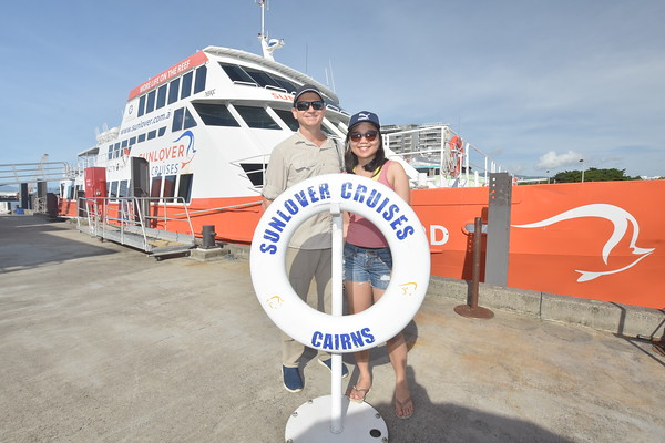 Sunlover Cruises 14th March