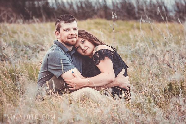 Emilee & Tyler- Engagement