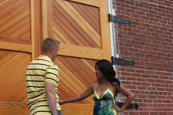 Elaine and Sean II - 7/26/2009
