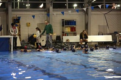 2017 LCC Girls Varsity Water Polo