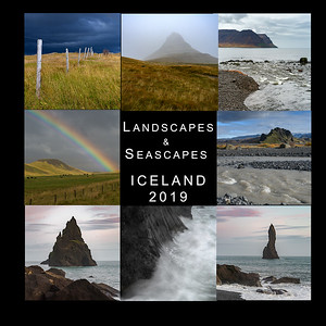 LANDSCAPES and SEASCAPES
