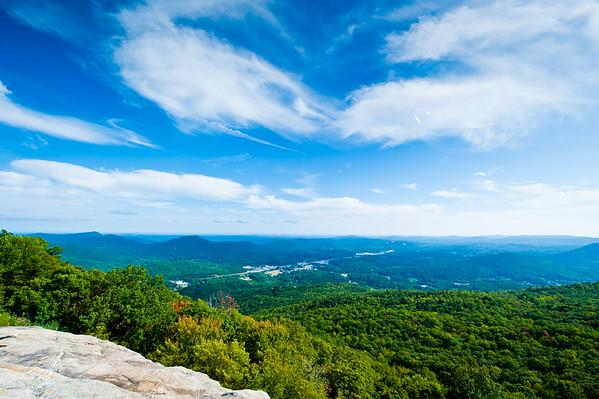 Mountain Trip Sept 2011