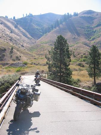 Nez Perce '06